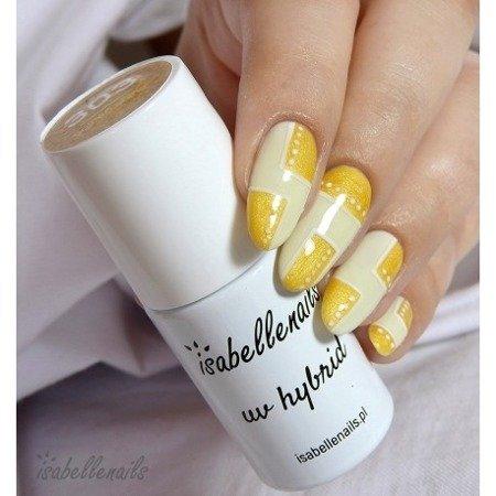 303. Golden Shine Lakier hybrydowy