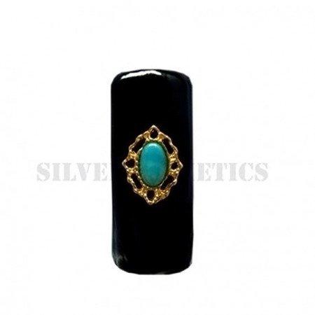 Biżuteria na paznokcie A111