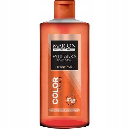 MARION Płukanka do włosów blond morelowa 150 ml