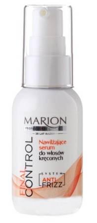 MARION Serum do włosów kręconych 50 ml