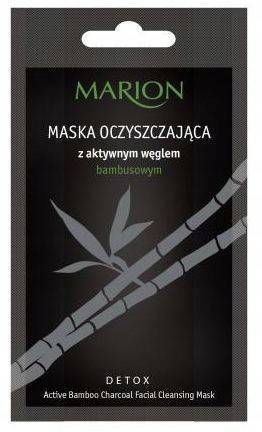 Marion Maska oczyszczająca DETOX 10 g