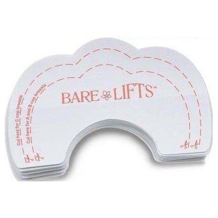 Plastry podnoszące biust Bare Lifts