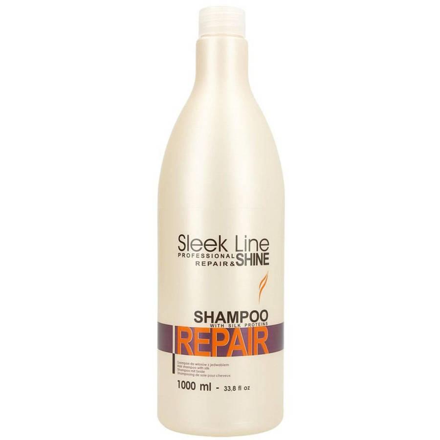 Stapiz Repair Zestaw szampon 1000 ml + maska 1000 ml